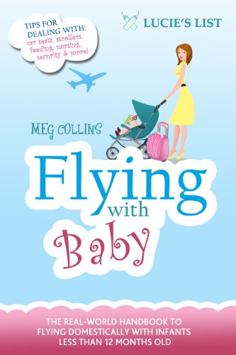 Flying with Baby - The Essential Guide to