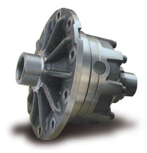 Eaton 225SL58B Detroit Locker Differential 35 Spline 1.50 in. Axle Shaft Diameter 4.10 And Down Ring Gear Pinion Ratio Dana 70HD Rear Dana 70 Detroit Locker Differential