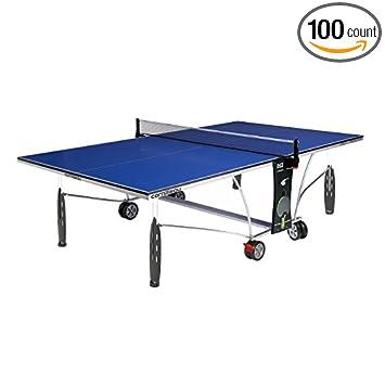 Cornilleau Sport 250 Indoor Table Tennis Table