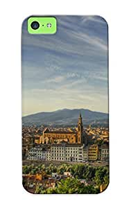 High Quality 2f340974281 Cityscapes Italy Florence Firenze Tuscany Tpu Case For Iphone 5c