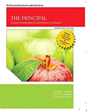 Principal, The: Creative Leadership for Excellence, Updated 8th Edition