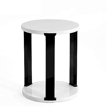 Tavolino Due Ripiani.Tavolino A 2 Ripiani Tavolino Scandinavo Con Ripiani