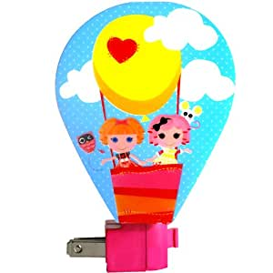 Lalaloopsy Night Light