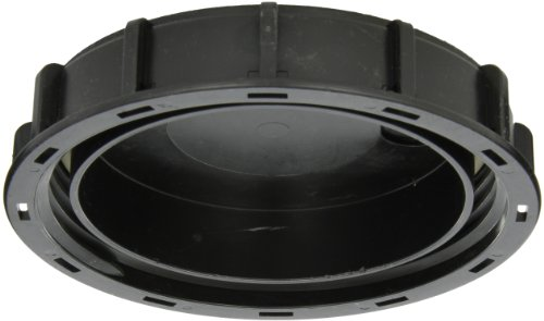 """Used, Banjo TL650S 6 1/2"""" IBC Solid Tank Lids for sale  Delivered anywhere in USA"""