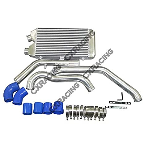 Supra 7 mgte 7 m-gte Turbo Intercooler Kit MKIII Upgrade: Amazon.es: Coche y moto