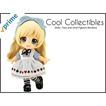 Review: Cool Collectibles Dolls, Toys and Vinyl Figures Reviews