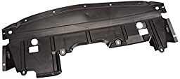 OE Replacement Nissan/Datsun Altima/Maxima Lower Engine Cover (Partslink Number NI1228128)