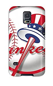 Susan Rutledge-Jukes's Shop New Style new york yankees MLB Sports & Colleges best Samsung Galaxy S5 cases