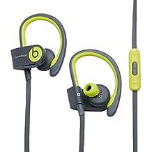 Beats Powerbeats2 Wireless In-Ear Headphones, Active Collection,Yellow