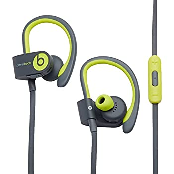 Powerbeats2 Wireless In-Ear Headphone, Active Collection - Shock Yellow (Old Model)