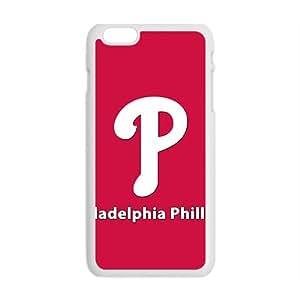 Philadelphia Phillies Iphone plus 6 case