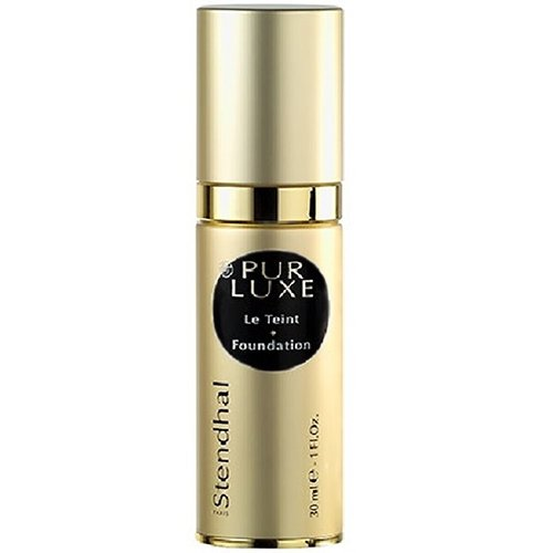 Stendhal PUR LUXE Foundation - 652 NATURAL - 1 FL OZ / 30 ML - NEW IN SEALED BOX