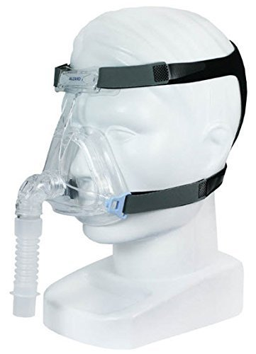 Apex Medical Wizard 220 Full Face Mask - Small by Apex Me...