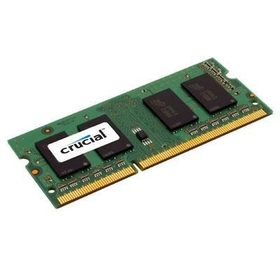 Ct51264bf160bj - 4gb 240 Pin Dimm Ddr3