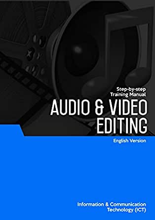 AUDIO & VIDEO EDITING (WINDOWS MOVIE MAKER) (English Edition ...