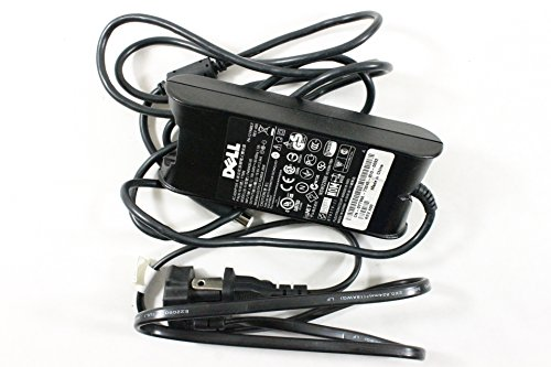Dell Laptop AC Adapter PA-12 65W YT886 FA65NS0-00 Inspiron 1501 1525 Latitude D531 D620 D430
