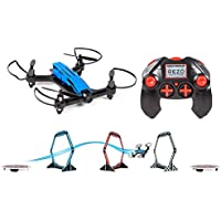 Elite REZO 2.4GHz 4.5CH RC Racing Drone w LED Racing Course (Color may Vary)