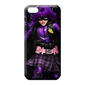iphone 6 normal Impact Bumper Forever Collectibles phone cases covers kick ass 2 hit girl