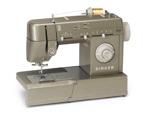 Amazon Singer HD40 Heavy Duty Model Sewing Machine Delectable Industrial Singer Sewing Machine