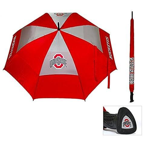 Ohio State University Deluxe Umbrella - Team Golf Golf Umbrella