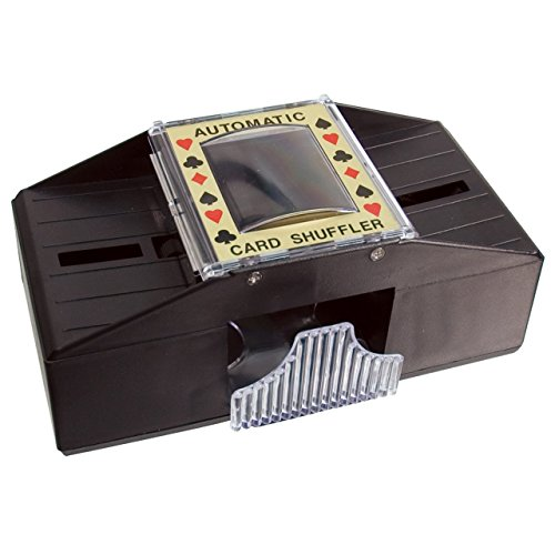 Amazon.com: Automático Card Shuffler: Sports & Outdoors