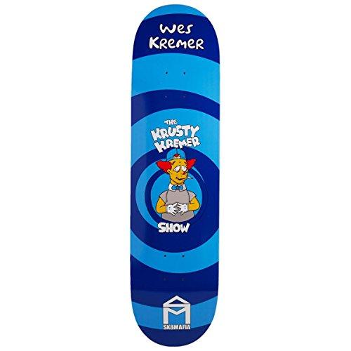 Sk8mafia Pimp Suns Kremer Skateboard Deck - 8.25