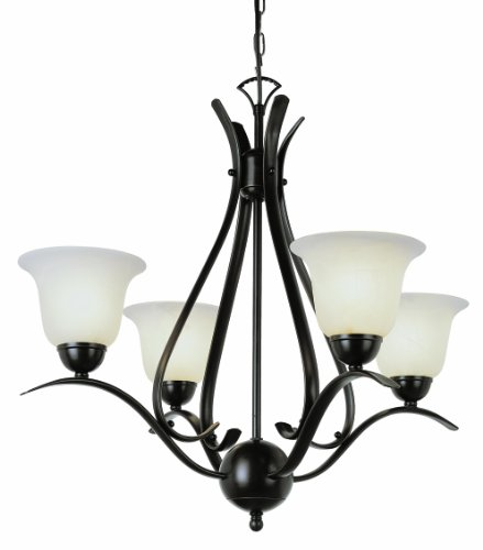 Trans Globe Lighting 9280 ROB Indoor Aspen 22