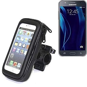 SAMSUNG Galaxy Halterung für Fahrrad Smartphone HandyHalterung Fahrradhalterung