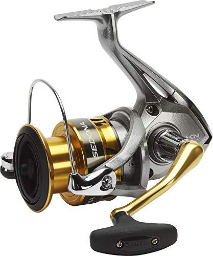 (Shimano Sedona 4000 FI Spinning Fishing Reel Model 2017,)