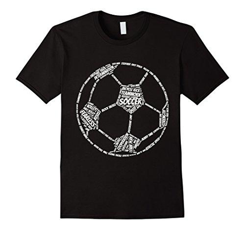 American Apparel Soccer T-shirt - 7