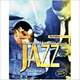The History and Tradition of Jazz 9780787293543