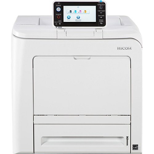 Ricoh 407887 color Printer