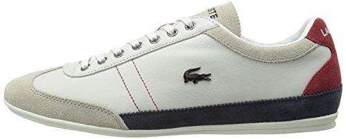 e01a053fa Lacoste Men s Misano 15 LCR Casual Shoe Fashion Sneaker - Import ...