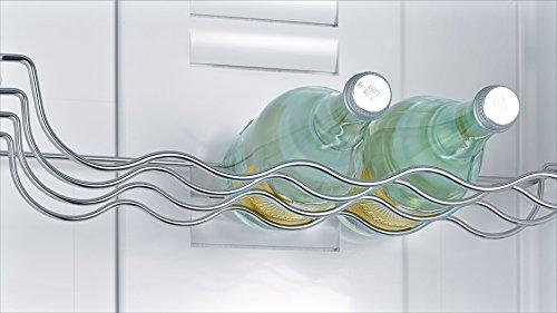 Bosch Kühlschrank Macht Geräusche : Bosch kgv33vw31 serie 4 kühl gefrier kombination a : groß