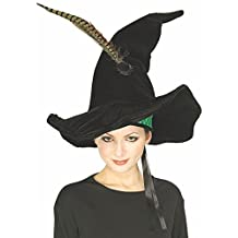 Rubies Costume Co Harry Potter Mcgonagall's Hat with Feather
