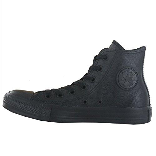 All Star Unisex Noir Zapatillas Converse Taylor Hi Chuck ZEp7wt