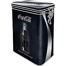 Lata de Coca-Cola nostálgica Art 31101 Coca-Cola, Signo de Buen Gusto