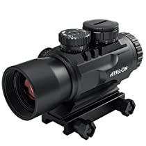 Athlon Optics Midas BTR PR31 Prism Scope