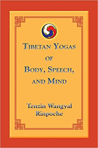Tibetan Yogas Of Body Speech And Mind: Amazon.es: Tenzin ...