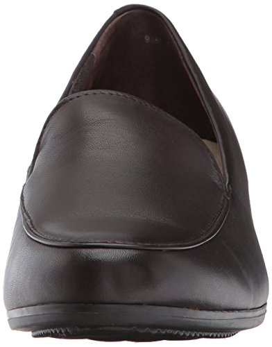 Trotters Women's Monarch Slip-on Loafer Dark Brown 2015 new for sale buy cheap shop discount good selling clearance new sale marketable Y8TB7i
