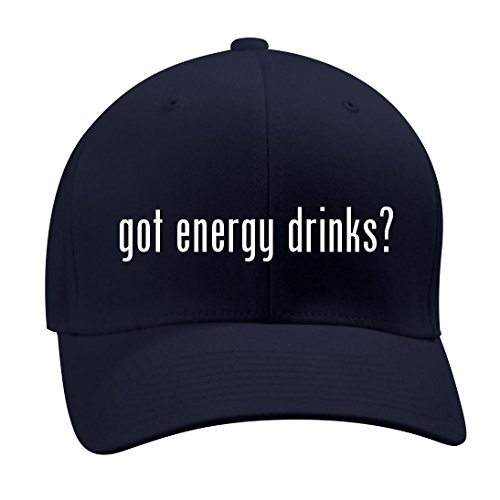 got energy drinks? - A Nice Men's Adult - Monster Energy Drink Hat