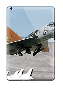 Fashion Protective Aircraft Case Cover For Ipad Mini/mini 2