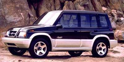 Amazon Com  1997 Suzuki Sidekick Reviews  Images  And Specs  Vehicles