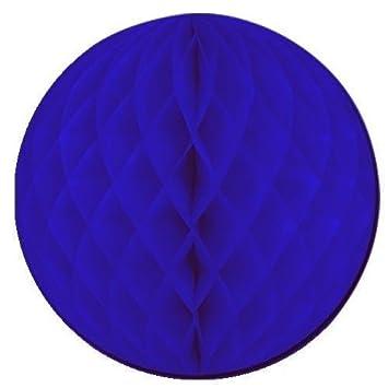 Panal pelota azul, 15 cm: Amazon.es: Juguetes y juegos
