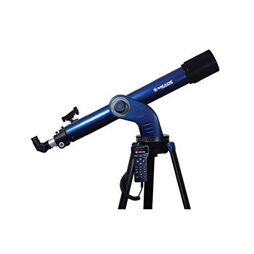 Meade StarNavigator NG (90mm Refractor)