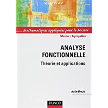 ANALYSE FONCTIONNELLE NP