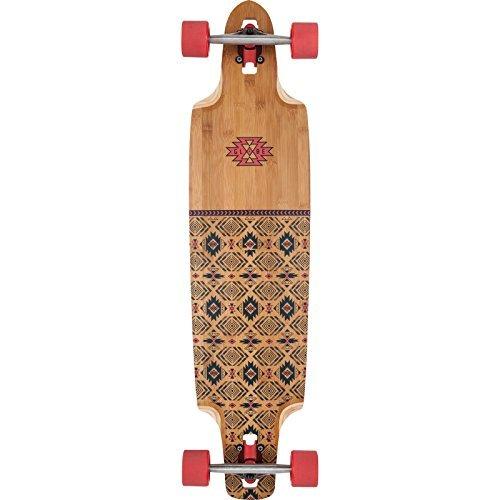 フジオカシ Globe Arrowhead Globe Longboard Spearpoint 40 Complete Longboard Skateboard - 9.875 x 40 by Globe B00NNNPLWI, パンダ屋:316d450d --- a0267596.xsph.ru