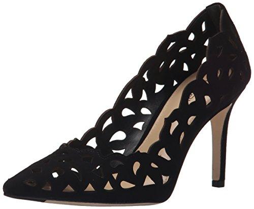 Via Spiga Womens Clio Dress Pump Black
