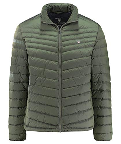 Green Green Moss Jacket Men's Gant YqE4x