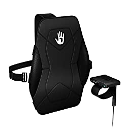 SubPac S2 Seatback Physical Sound System